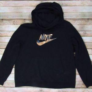 Nike Cowl Hoodie XL